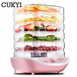 Food Dehydrator Fruit Vegetable Herb Meat