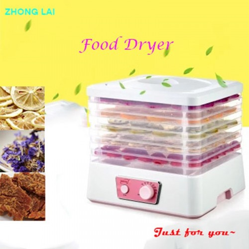 Drying Machine Five Layer For  Food and Fruit