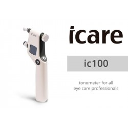 iCare ic100 Tonometer - Tonopen - Ophthalmic Equipment New