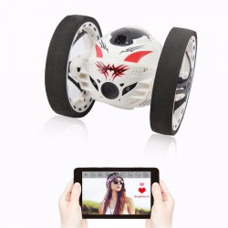 RC Car Jumping Remote Control with WIFI Camera App