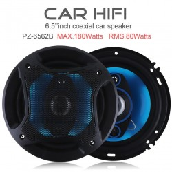 Car HIFI Automobile Audio Music Stereo Sound