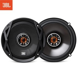 Pair of JBL CLUB6520 6.5 inch Car Speaker Hi-Fi Sound Quality 50-150W Coaxial Two-way