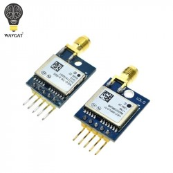 NEO-6M NEO-7M Double Sided GPS Mini Module NEO-M8N Satellite Positioning