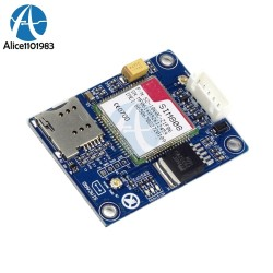 High Quality SIM808 Development GSM GPRS GPS Bluetooth SMS Module
