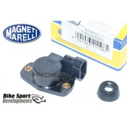 Alfa Selespeed sensor 156 147 GT Coupe, PF2C Genuine Magneti Marelli part