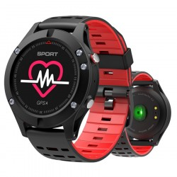 GPS Smart watch Altimeter Barometer Thermometer Bluetooth 4.2 Smartwatch Wearable devices