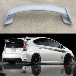 Rear Spoiler ABS for Toyota Prius 2009-2014 ROWEN Style