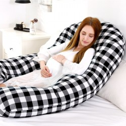 Sleeping Support Pillow Case For Pregnant Women