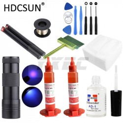 LCD Touch Screen Repair Kit 16 in 1