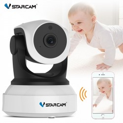 VSTARCAM C7824WIP Direct Factory HD 720P Wireless IP Camera Wifi Night Vision Camera IP Network Camera CCTV WIFI P2P Onvif