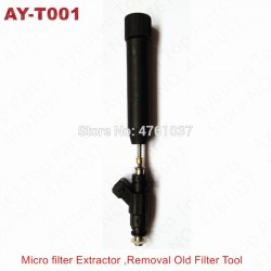 Fuel Injector Filter Removal Tool