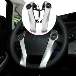 High Quality Steering Wheel Switches buttons for Toyota Prius  Prius C  Aqua Motors cruise control