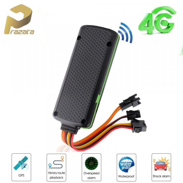 4G Car GPS Tracker TK319-L