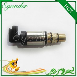 Air Conditioning AC A/C Compressor Electronic Solenoid Control Valve for Peugeot 207 RANCH for Citroen 9670318880 9670318880