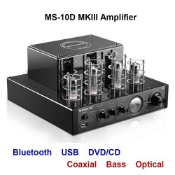 MS-10D MKIII Vacuum Tube Amplifier