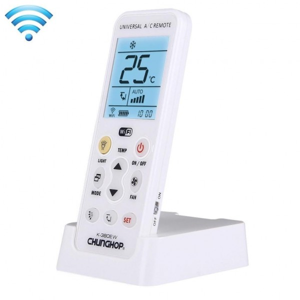 WIFI Universal A/C Controller Air Conditioner Air Conditioning Remote Control