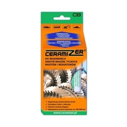 CERAMIZER CB FOR MANUAL GEARBOXES, REAR AXLES, REDUCERS