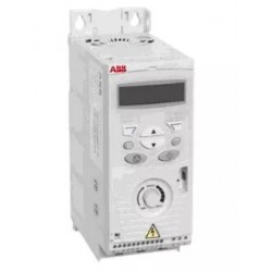 ABB Inverter ACS150-01E-07A5 1 Phase, 1.5KW, 2HP, 7.5Amps, 200-240V AC