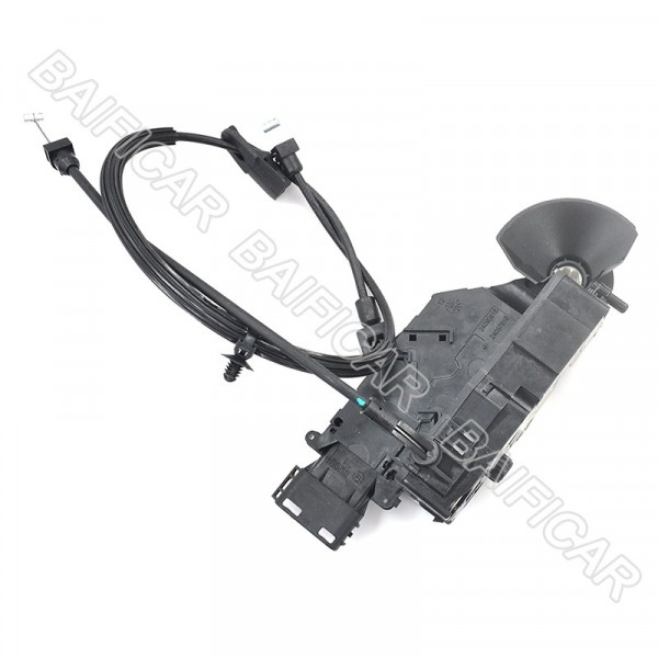 New Genuine Front Rear Door Lock Actuator 9135V9 9136W6 9135F9 9138H8 For Peugeot 207 1.6