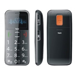 Senior phone dual sim with CE&ROHS certification