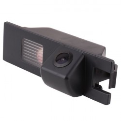 Rear HD Camera for Opel Zafira