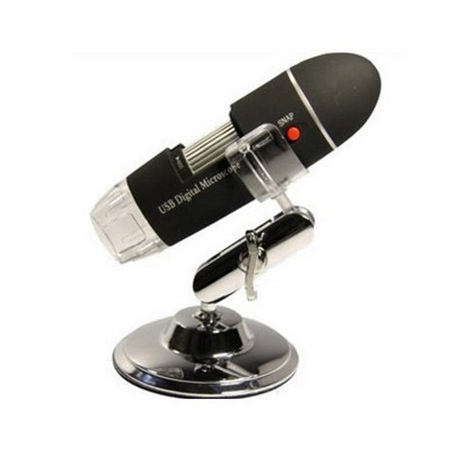 Portable Mini USB Microscope 500X