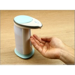 Automatic Sensor Sanitizer & Soap Dispenser
