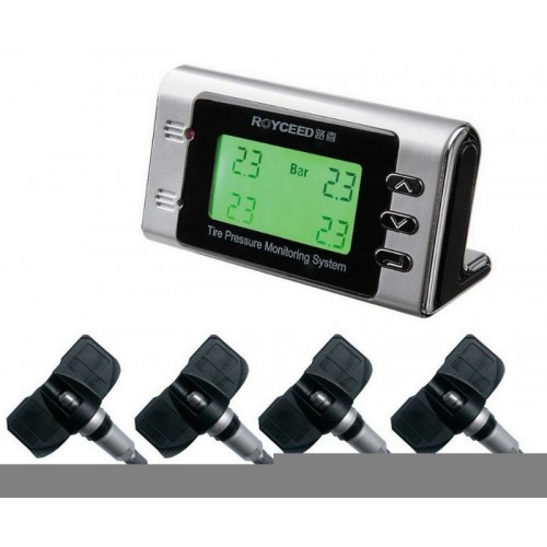 Tire Pressure Monitoring System WT110