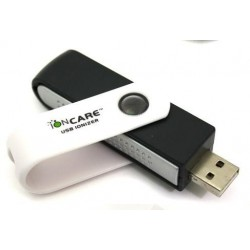 New Mini USB Car Air Pufier
