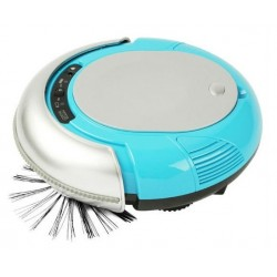 Mini MOP robot vacuum cleaner