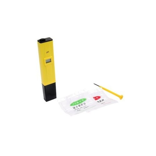 Digital PH Tester Meter Pen.