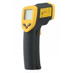 Non-contact Digital Thermometer Infrared IR with Laser Targeting