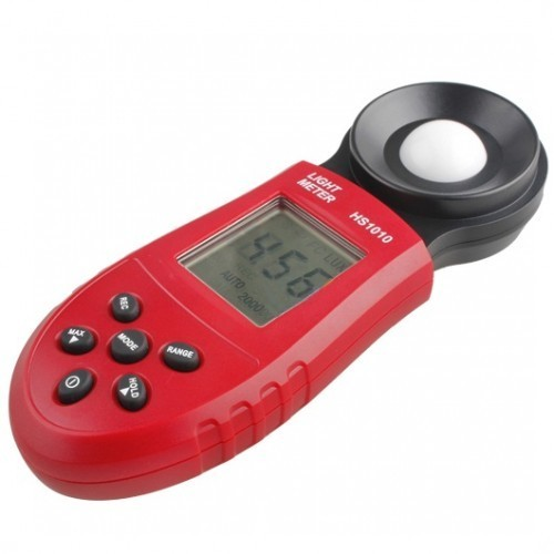Pocket Light Digital Meter