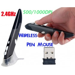 Wireless Pen Mouse for PC, Android, Labtop