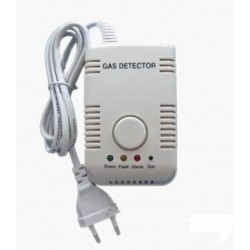 Home Security Gas Leak Detector