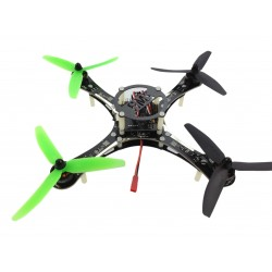 X240 4-axis Glassfiber Multicopter Kits