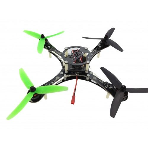 X240 4-axis Glassfiber Multicopter Kits.