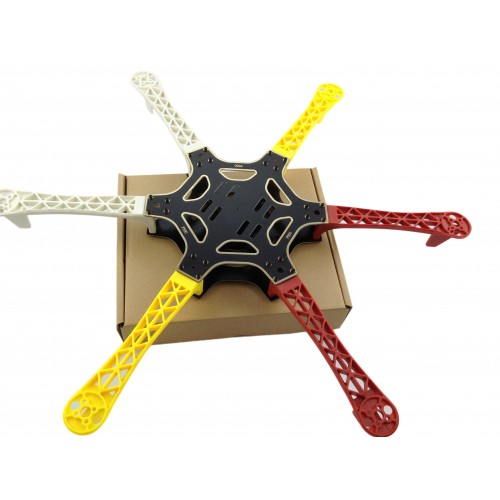 F550 6-Axis Hexrcopter Air Frame FlameWheel Kit