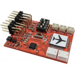 M6 contorl board (digital gyro) for rc airplane fixed wing
