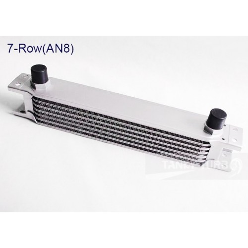 Universal Oil Cooler