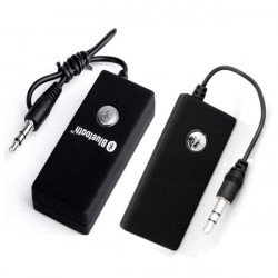 Bluetooth Stereo Receiver and Transmitter