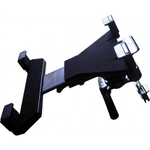 New design air vent car mount holder for Ipad, Samsung Galaxy