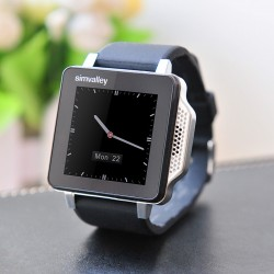 Simvalley Mobile Phone Watch