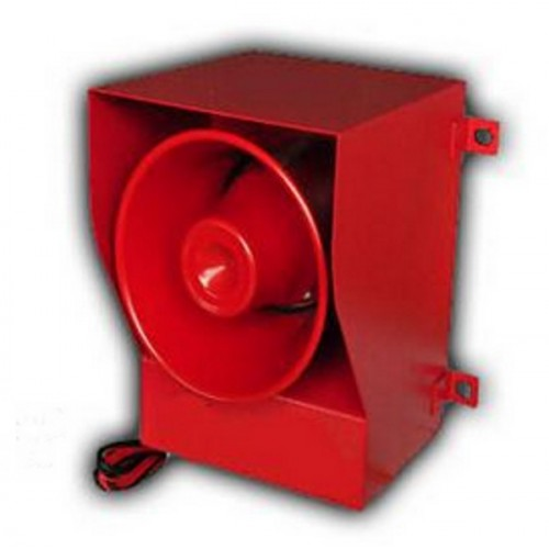 Industrial Siren Alarm 135dB Wall mounting