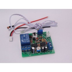 Automatic Headlight Circuit Module