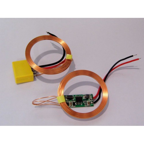 Wireless Charging Module For Cell Phone