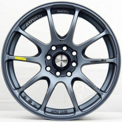 Advan Racing RZ Grey Alloy Tuning Wheel Rim