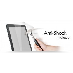 Anti shock phone screen protector.