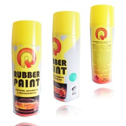 Car Spray Paint Film 400ML for Car Wheel Modification.