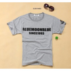 2013 Men's short-sleeve T-shirt